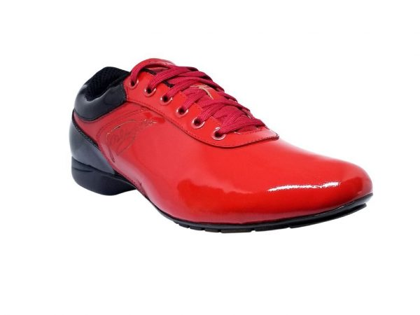ataca red dance shoes