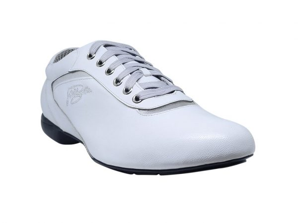 dance shoes white