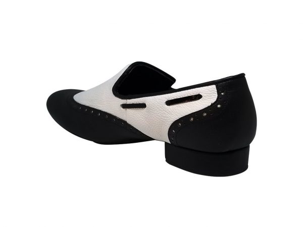 slipon dance shoes
