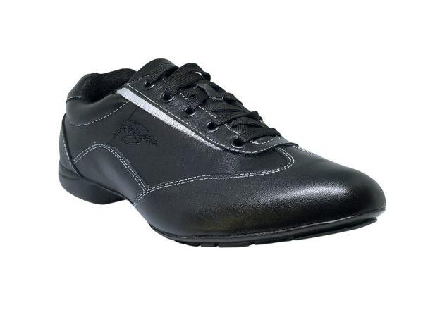 zapato negro dance shoes