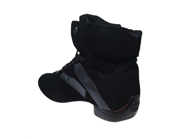 josebota dance boots