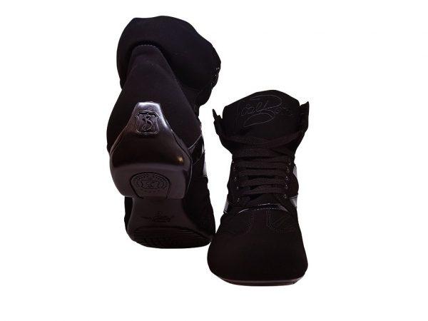 street dance boots