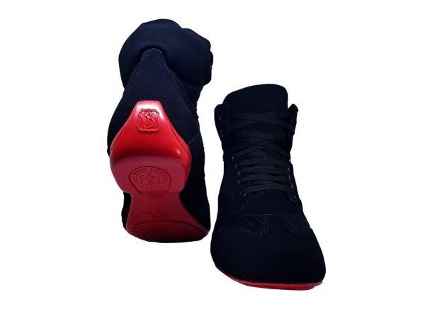 jose botta dance boots