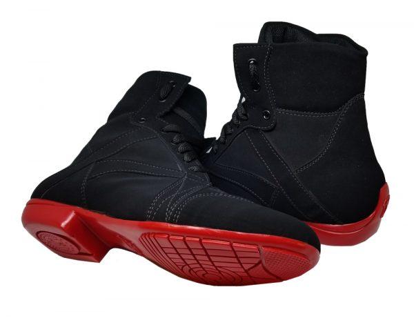 josebota red dance boots