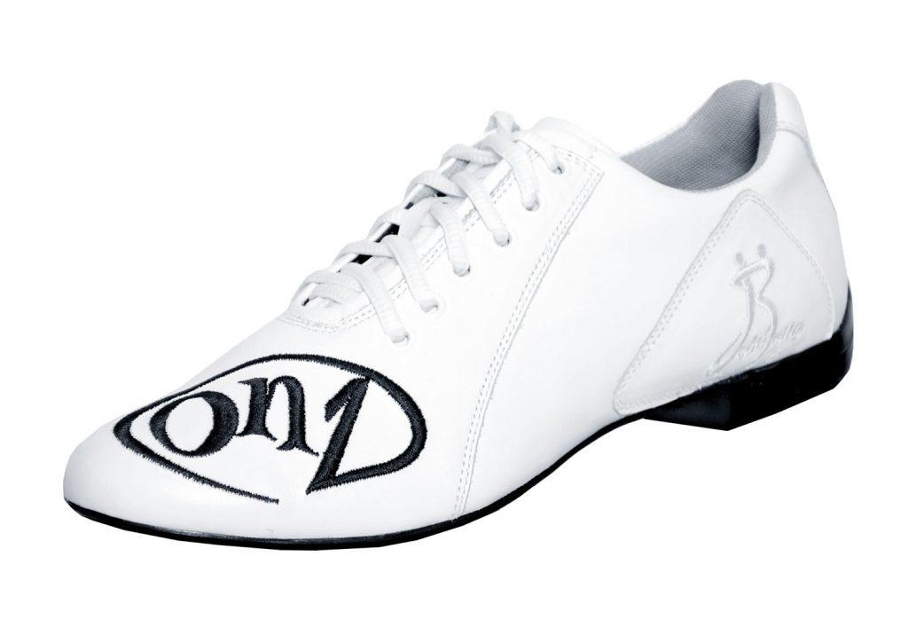 custom dance shoe 2