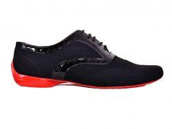 jose bota dance shoes red bottoms